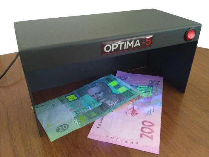 Детектори валют та інше банківське обладнання -- купити в Одесі