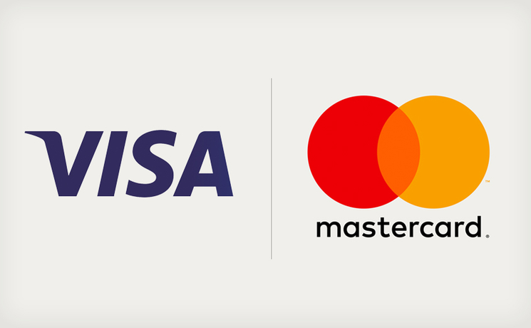 Способы оплаты товаров банковскими картами
