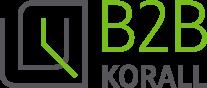 Інтернет-магазин приладдя та канцтоварів для офісу B2B-Korall